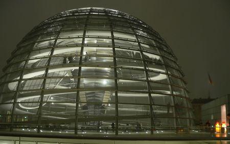 Parlament: Berlin Parlament