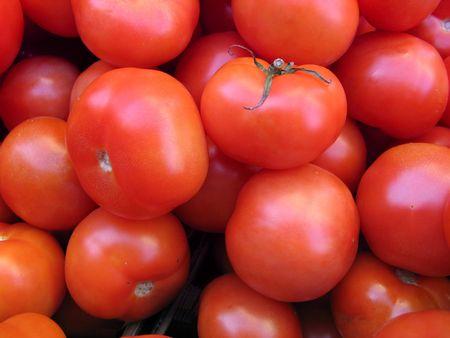 Tomatoes Stock Photo - 619432