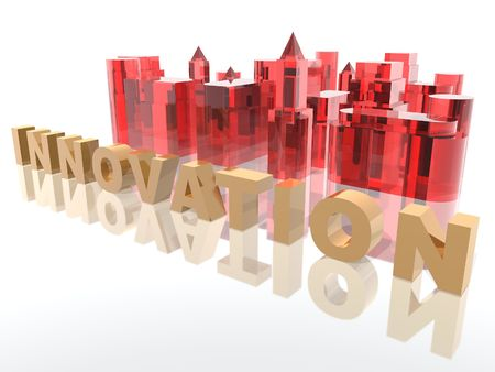Innovation Stock Photo - 869723
