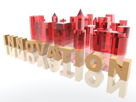 Innovation Stock Photo - 869723