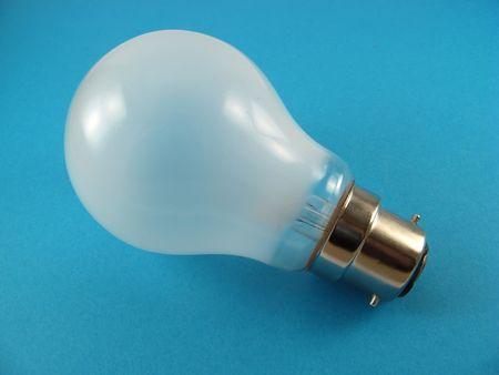 enlightening: lamp bulb