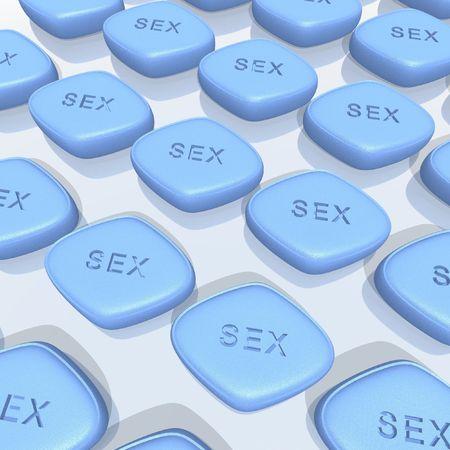 erectile:  pills