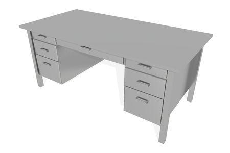 Office desk Stock Photo - 1517299