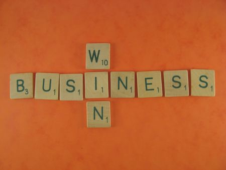 Business crossword
