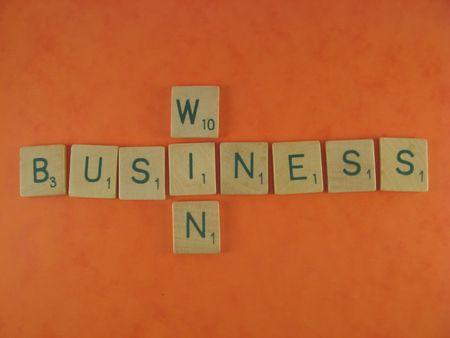 elaboration: Business crossword