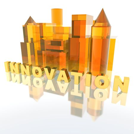 commercial property: innovation