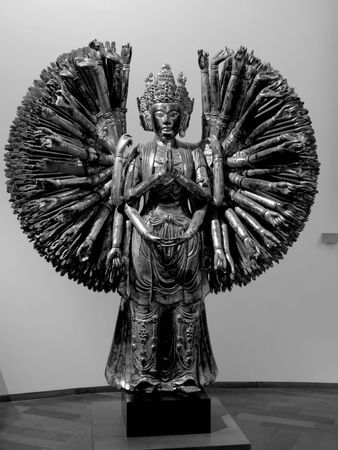 bodhisattva: Bodhisattva Avalokitesvara