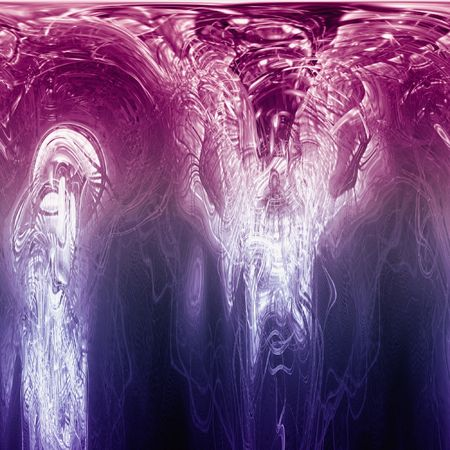 ピンクと紫の抽象的な背景のイメージ