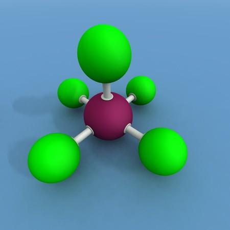 fluoride: hacer un 3d de una mol�cula de fluoruro de bromo