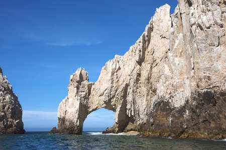 lucas: The Arch in Cabo San Lucas