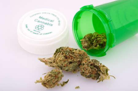 marihuana: M�dico de la marihuana
