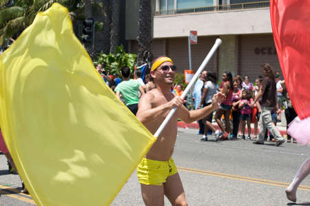 sexual orientation: Long Beach Lesbian and Gay Pride Parade 2012