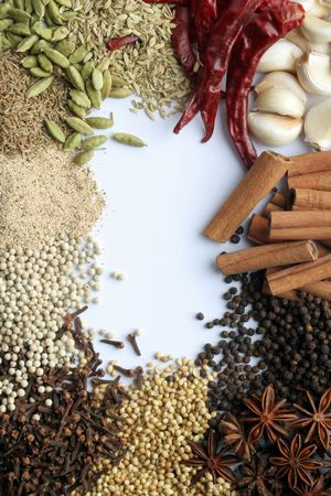 spices Stock Photo - 5886597