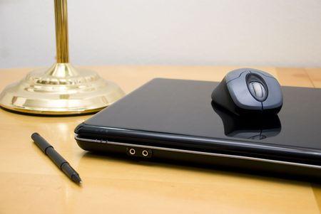 plugins: Laptop on Desk