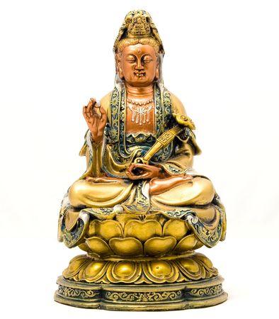 Spiritual Good Luck Reklamní fotografie - 5961358
