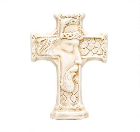 faith healing: Religious Cross