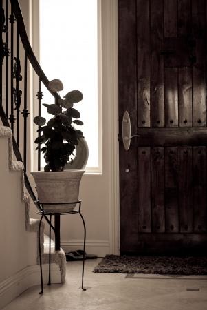 Home Sweet Home Conceptual Image photo