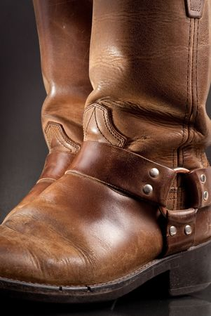 mens: Cowboys Favorite Pair of Boots