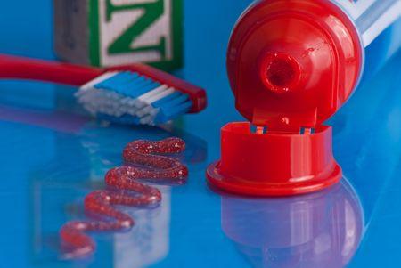 Dental Hygeine Concept Stock Photo - 8017061