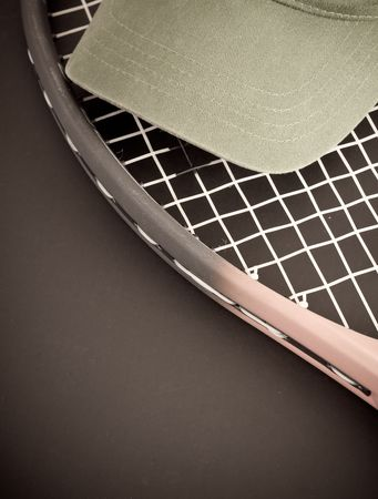 Game of Tennis Stock Photo - 8137569