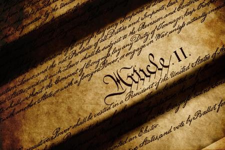 declaration: Declaration of Independence Artice Grunge Background