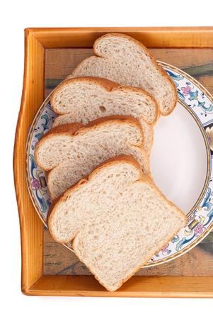 Whole Wheat Bread photo