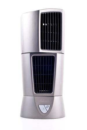 casing: Portable Aluminum Casing Heater