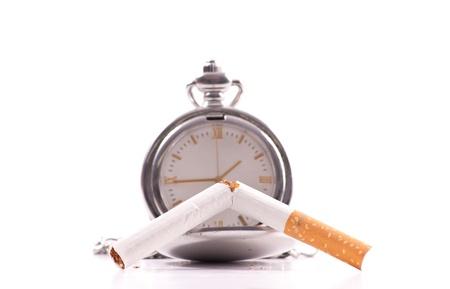 habit: Time To Break the Habit