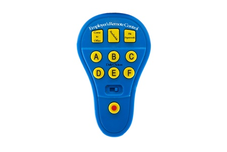 Employers Management Remote Control