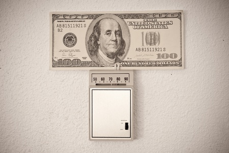 The Electric Bill