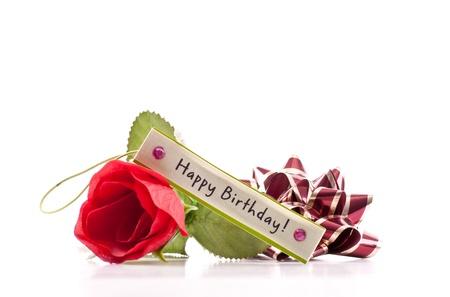 birthday flowers: