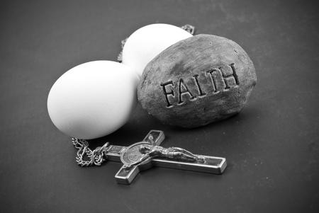 Easter Holiday Religious Celebration