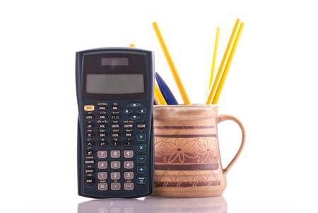 Scientific Math Calculator photo