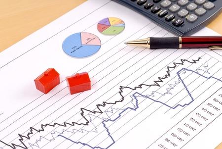 �quit�: D�clin de la valeur des fonds propres de maison en r�gime permanent