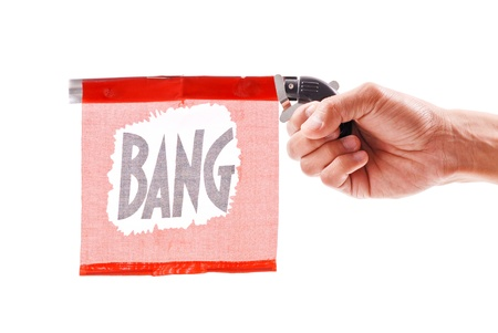 Bang Gag Gun