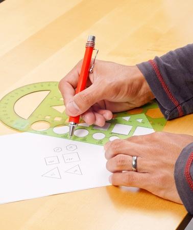 Drawing Polygons photo