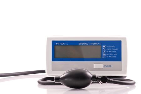 diastolic: Systolic and Diastolic Blood Pressure Machine