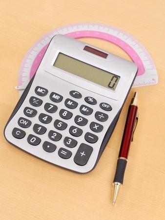 Math Concept Stock Photo - 9468832