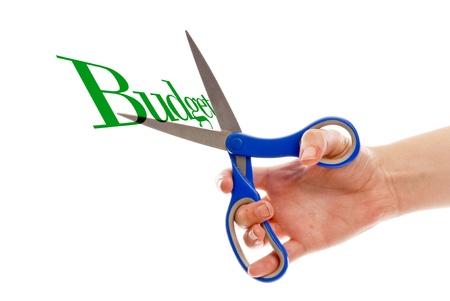 Cutting Budget photo
