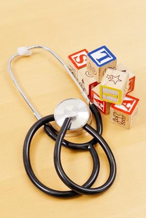 Health Care for Children photo