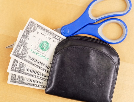 deficient: Cutting Your Budget