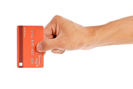 swipe: Swiping Your Credit Card