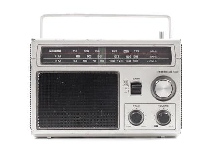 fm: Vintage AM FM Radio