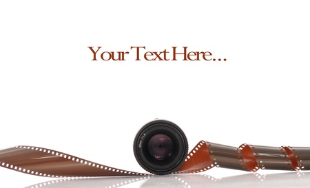 Film  Stock fotó