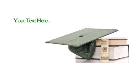 Geld besparen voor collegegeld