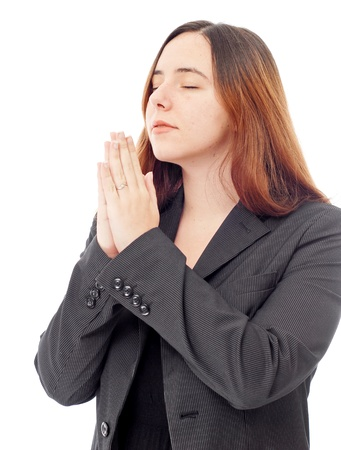Praying For That Promotion