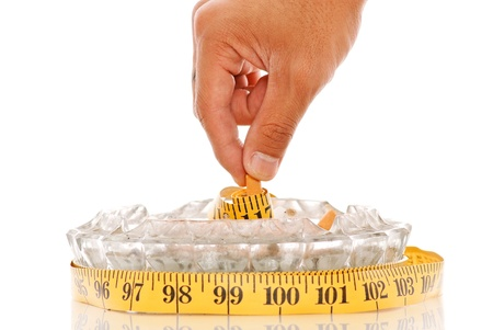 quitting: Putting On Weight From Quitting the Habit