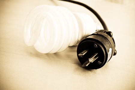 Energy Conservation Stock Photo - 9991245