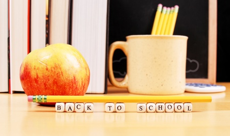 Time For School Again photo