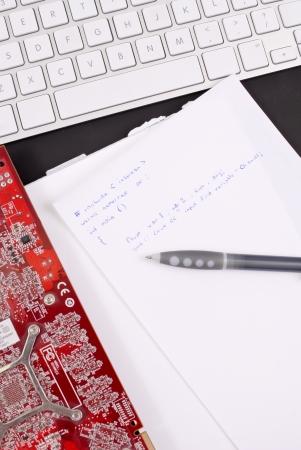 Computer Programming Script